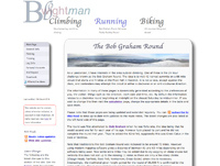 bobwightman.co.uk, Bob Wightman's site
